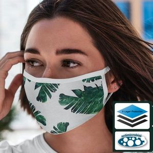3-Ply Reusable Face Mask